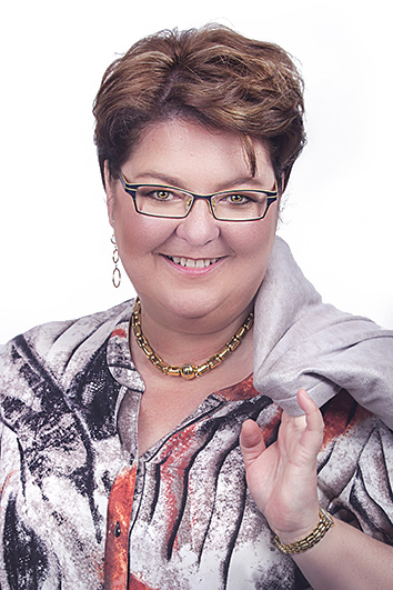 isabelle verhelst business coach and marketing consultant